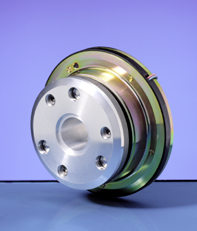 single surface brake